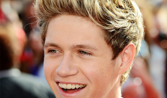 One Direction's Niall Horan Gets Into A Car Crash At Heathrow Airport