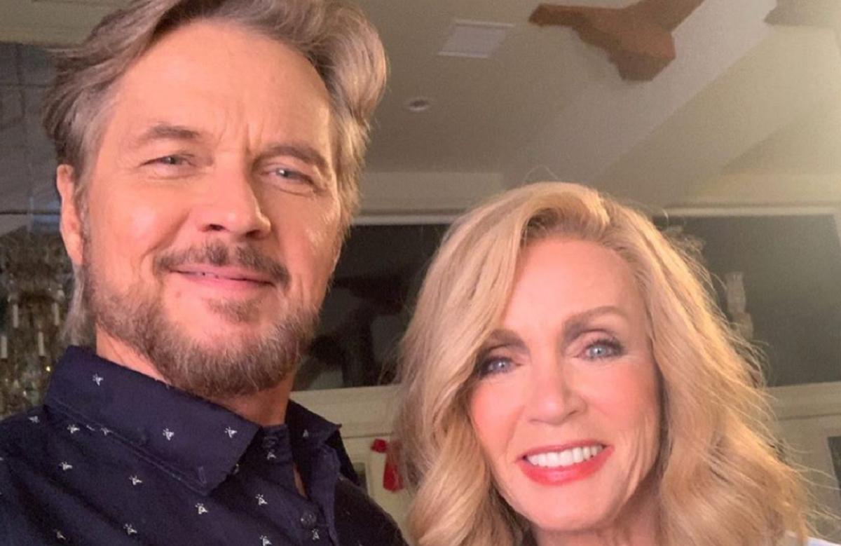 Days Of Our Lives News Stephen Nichols Lands Exciting New Gig Read The Details Here Hollywood Hiccups