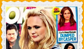 Miranda Lambert Gives Blake Shelton Ultimatum: Stop Drinking Or It's Over!
