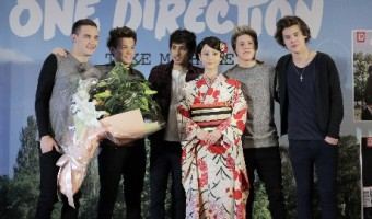 One Direction To Use YouTube For Language Courses After Failing To Interact With Fans In Japan
