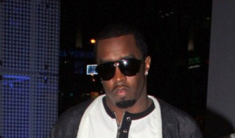 P Diddy Supports American Strippers But Doesn't Pay His Bills