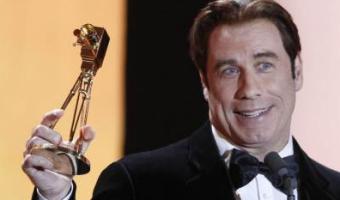 CONFIRMED: John Travolta to Play John Gotti