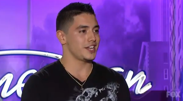 American Idol: Stefano Langone Signs With Hollywood Records
