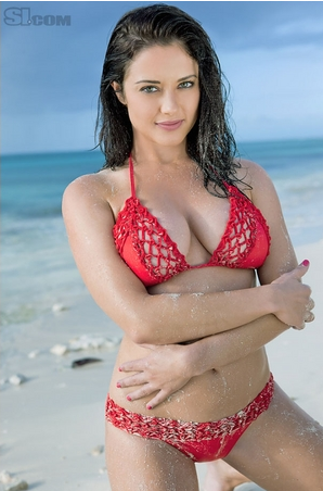 Sports Illustrated Swimsuit Issue – Bachelor Photos 2011