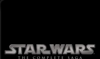 Star Wars: The Complete Saga on Blu-ray (Trailer)
