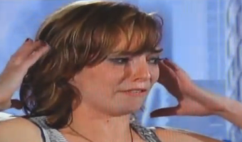 She's The Spazz! Ashley Sullivan – 2011 American Idol Auditions – VIDEO