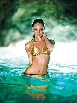 Victoria's Secret Cover 2011