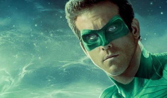 Ryan Reynolds: 'Green Lantern' Trailer is HOT! (VIDEO)