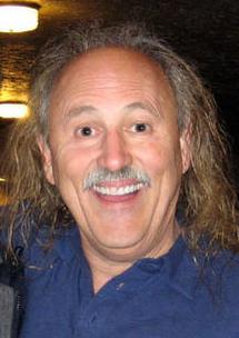 Comedian Gallagher
