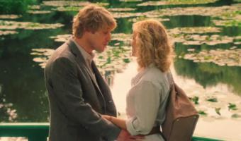 Star Studded: 'Midnight in Paris' Trailer Debuts