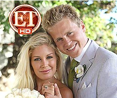 Heidi Montag and Spencer Pratt Get Married For the Third Time
