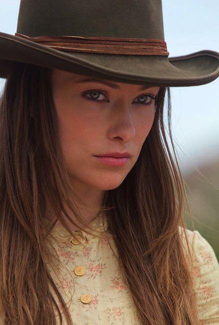 Cowboys & Aliens Stills