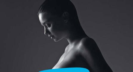 Miranda Kerr Naked W Magazine – 2010
