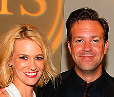 January Jones is Back on the Market