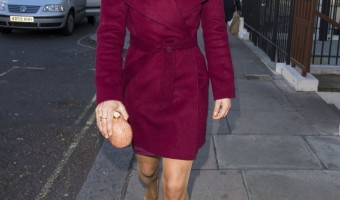 Pippa Middleton Using Sister Kate Middleton's Connections To Get On Cast Of Dancing With The Stars