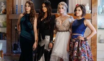 Pretty Little Liars Review Season 6, Episode 8 – 'Dancing in the Dark'