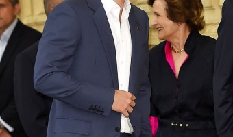 Prince Harry And Cressida Bonas Engaged And Planning Secret Royal Wedding?