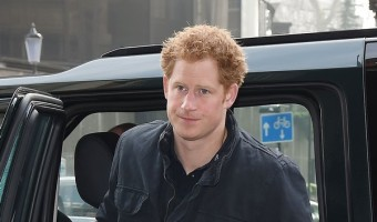 Prince Harry Quits Military Service Permanently