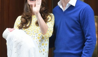 Prince William And Kate Middleton Moving Prince George And Princess Charlotte To America For The Summer?