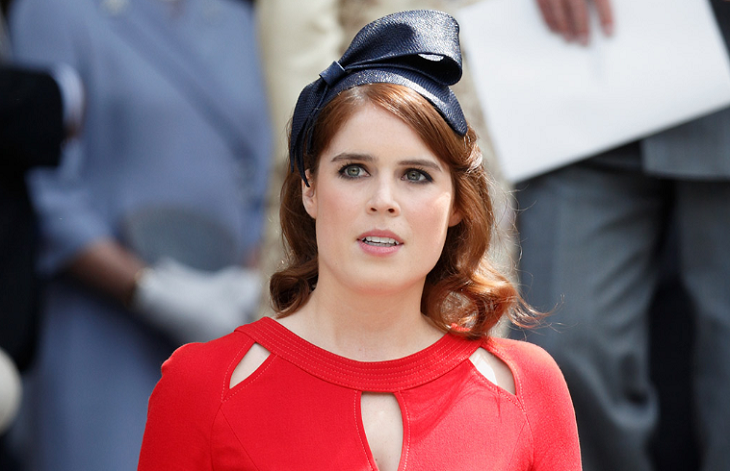 e754c895 Is Princess Eugenie Joining The Royal Mummy Club? | Hollywood Hiccups