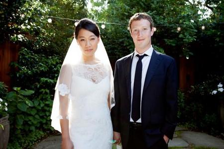 Meet Priscilla Chan, The New Mrs. Zuckerberg