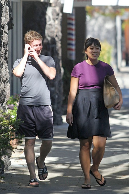Meet Priscilla Chan, The New Mrs  Zuckerberg | Hollywood Hiccups