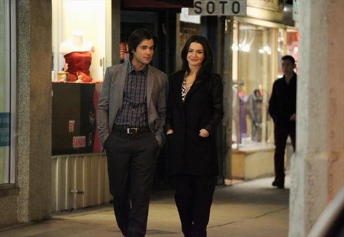 """Private Practice Season 6 Episode 11 """"Good Fries are Hard to Come By"""" Live Recap 01/08/13"""