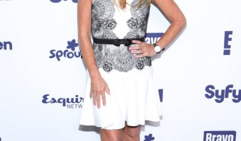 Real Housewife Kim Richards Hits Rock Bottom: Arrested For Shoplifting At Target, Was She Drunk?