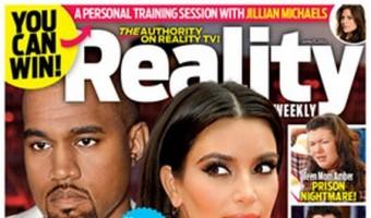 Kanye West & Kim Kardashian Battling Over His X-Rated Secret