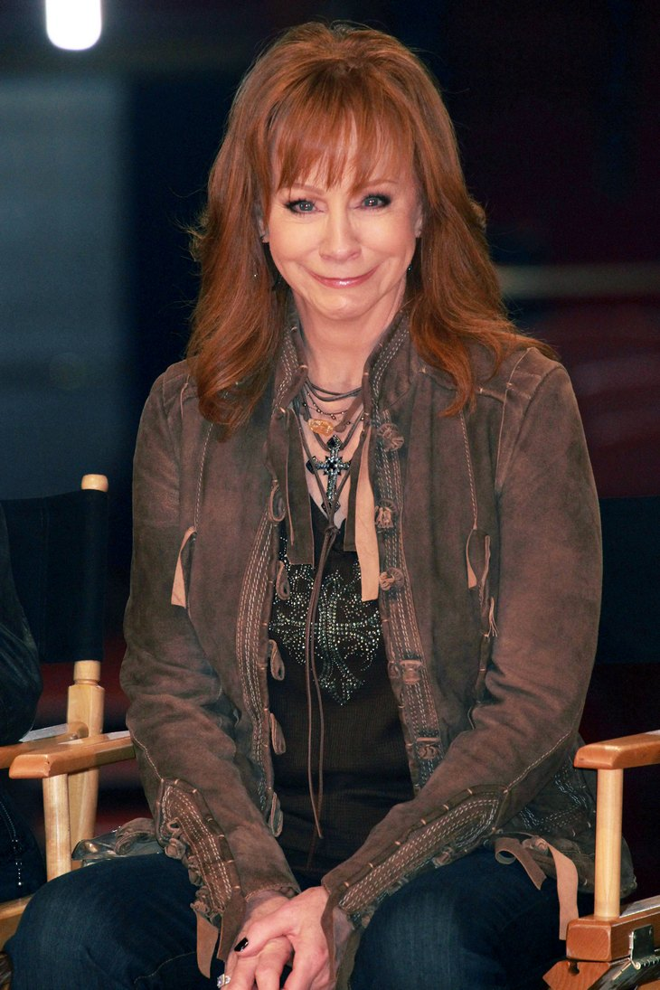 Reba, Narvel and the Muppets: If They Can't Last, Can We