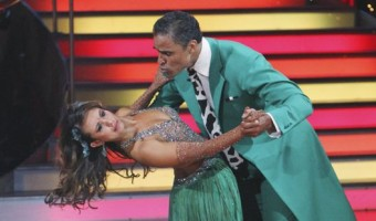 Dancing With The Stars Shocks Everyone – November 2 Results