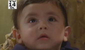 'General Hospital' News: Eli And Ilee Alzubaidy Playing The Part Of Sabrina Santiago's Baby Boy – Not Teresa Castillo's Real Life Son