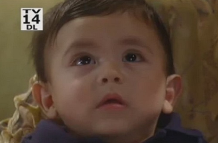 'General Hospital' News: Eli And Ilee Alzubaidy Playing The Part Of Sabrina Santiago's Baby Boy - Not Teresa Castillo's Real Life Son