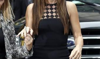 Sandra Bullock Getting Married: Engaged To New Boyfriend Bryan Randall, Planning Wedding