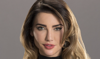 'The Bold and The Beautiful' Star Jacqueline MacInnes Wood Proves She Has  A Sense Of Humor