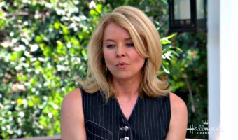 "'General Hospital' News: Kristina Wagner Discusses Ex-Husband Jack Wagner, Co-Parenting & Her Role On ""When Calls the Heart"""