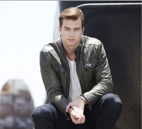 """'The Bold and The Beautiful' News: Pierson Fode To Appear On """"Home & Family"""""""
