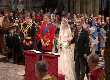 The Royal Wedding Photos