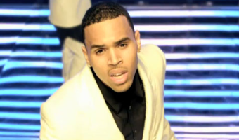 WATCH: Chris Brown Official 'She Ain't You' Music Video