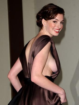 Anne Hathaway – 2011 Maxim Hot 100 List