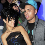 Rihanna 'Turn Up The Music' Feat. Chris Brown