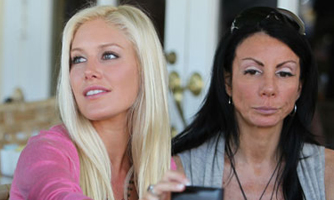 Spencer Pratt Has Been Banned From Heidi Montag's Show