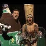 SNL: Justin Timberlake and Lady Gaga Rock 'Liquorville' – VIDEO