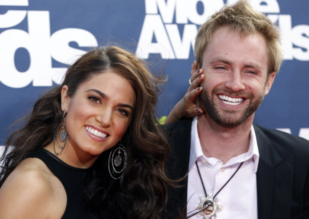Paul McDonal and Nikki Reed – Engaged! – Ring Photos
