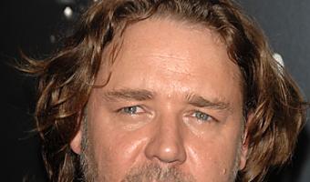 Russell Crowe To Play Superman's Dad Jor-El in 'Man of Steel'