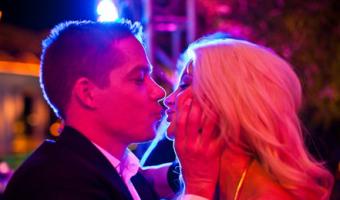 Holly Madison Has A New Man, Jesse Waits
