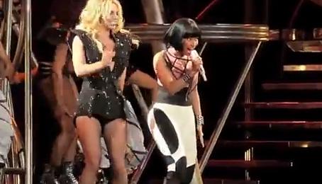 Britney Spears Planning Headline Show On Las Vegas Strip