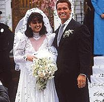 Maria Shriver OFFICIALLY Files For Divorce