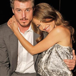 Los Angeles Winds Hit Rebecca Gayheart and Eric Dane's Home