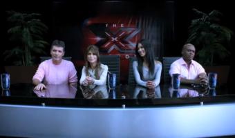 WATCH: Official 'X Factor' Trailer